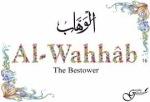 Al-Wahhab