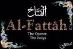 Al-Fattah- The Opener