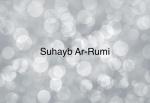 Suhayb Ar-Rumi
