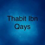 Thabit Ibn Qays